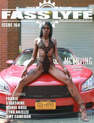 FASS LYFE ISSUE 164 FT. MCLOVIN