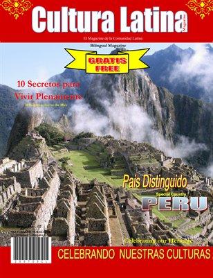 Cultura Latina Magazine 2