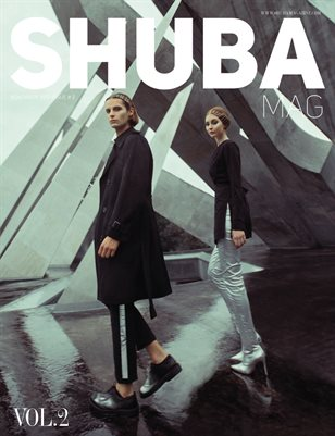 SHUBA MAGAZINE 2017 #2 NOVEMBER VOL. 2