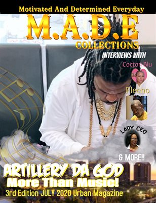 M.A.D.E. Collections Summer 2020