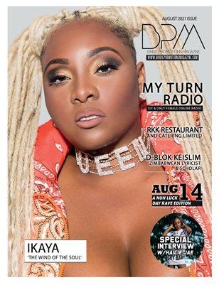 Birdie Promotions Magazine August 2021 Issue