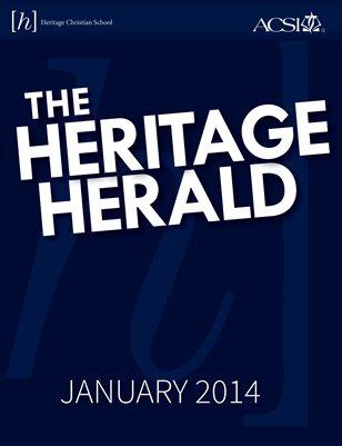 Herald January 2014