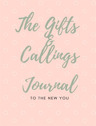 The Heal Your Heart Mini Journal