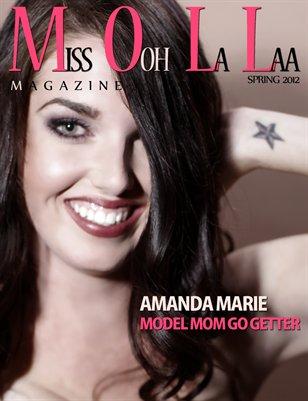 Miss Ooh La Laa Magazine Spring 2012