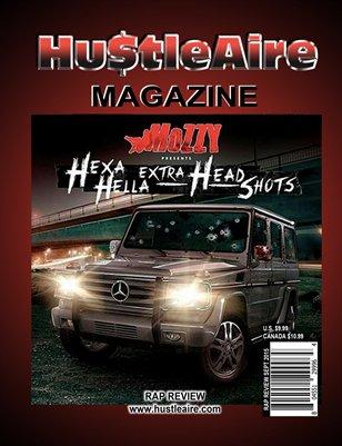 HUSTLEAIRE SEPT 2015 EDITION