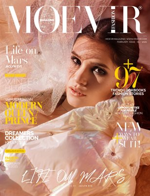 32 Moevir Magazine February Issue 2021