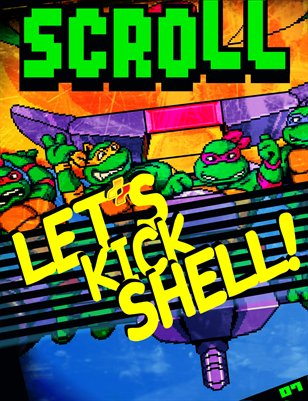 07: Let's Kick Shell!