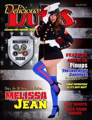 May 2015 Military Melissa