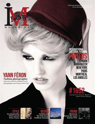 I'M Image Magazine February 2013