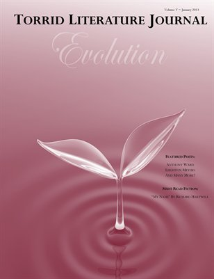Torrid Literature Journal Volume V - Evolution