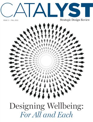 Designing Wellbeing: For All and Each