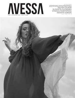 AVESSA Essential Magazine | July 2020 - Year I - Vol 1-B