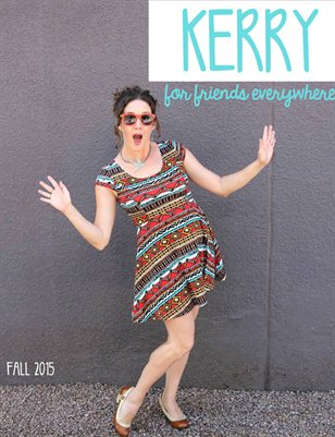 KERRY Magazine Issue #1