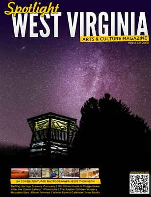 Spotlight West Virginia - Winter 2015