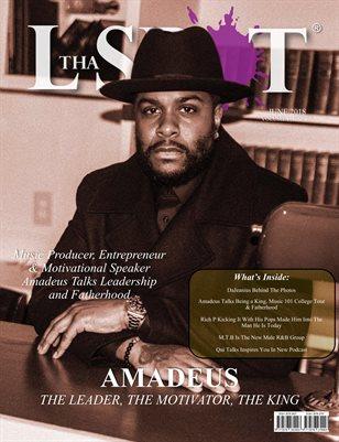 June 2018 - Tha L. Spot Magazine