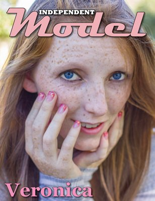 Independent Model Magazine - Veronica