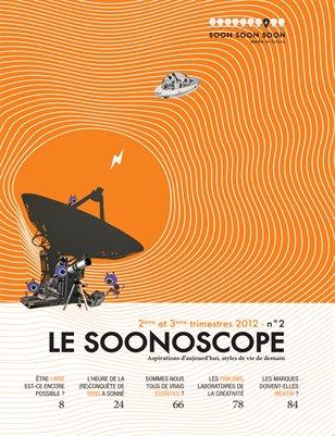 Soonoscope n°2