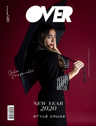 JANUARY 2020 Issue (Vol-06) | OVER Magazines.