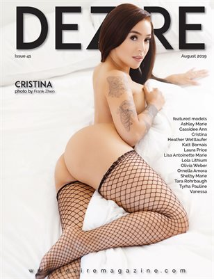 DEZIRE Magazine | Issue 41