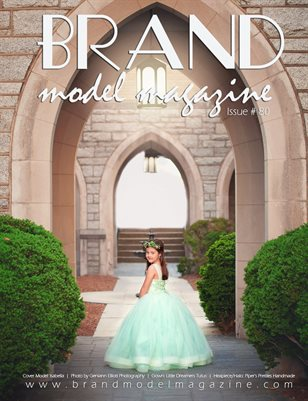 Brand Model Magazine  Issue # 80
