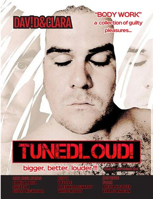 TunedLoud Magazine September 2018