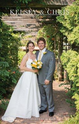 Kelsey & Chris
