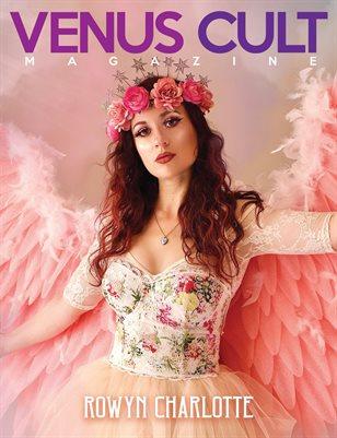 Venus Cult No.54 – Rowyn Charlotte Cover