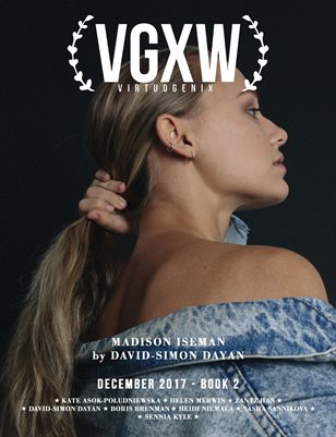 VGXW December 2017 - Book 2 (Cover 1)