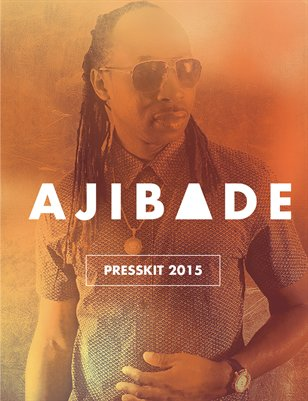 Ajibade Presskit