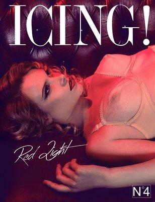 ICING! #2 (April 2015)