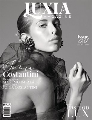August 2020, fashion issue 031