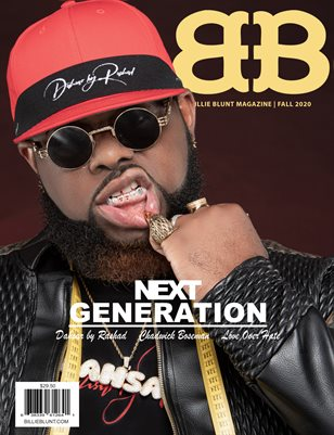 BB MAGAZINE FALL 2020