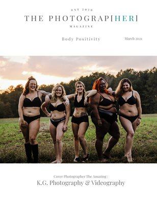 Body Positvity | March 2021