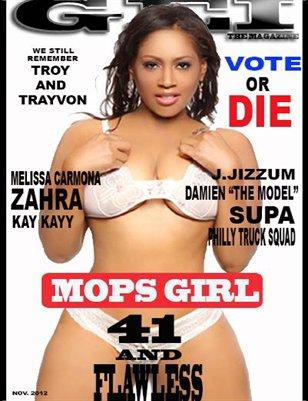 November 2012 Premiere Issue
