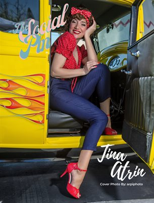 Pinups and Hot Rods II