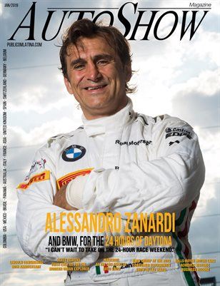 AUTOSHOW Magazine - January 2019 - #7