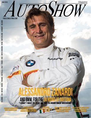 AUTOSHOW Magazine - January 2019 - #7