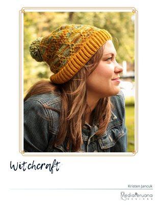 Witchcraft hat
