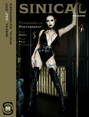 Sinical July 2021 Issue