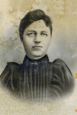 Ethel Webb Sutherland