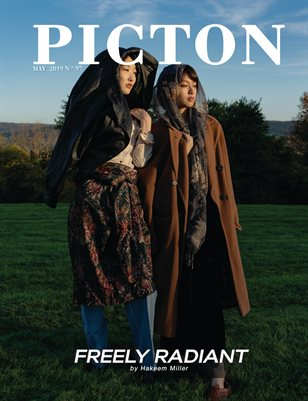 Picton Magazine May 2019 N97 Cover 3