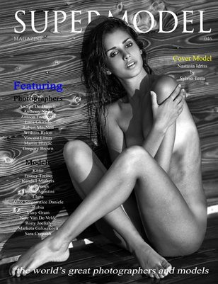 Supermodel Magazine Issue 046