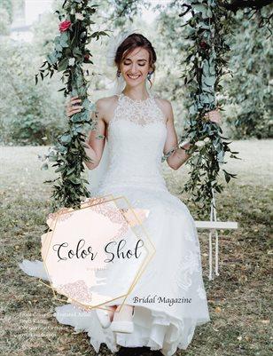 Issue #15 - Bridal Magazine