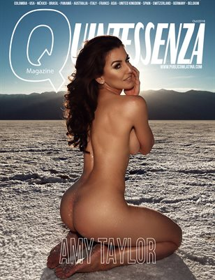 QUINTESSENZA Magazine - Oct/2018 - #6