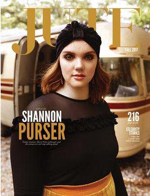 Jute Magazine Fall 2017