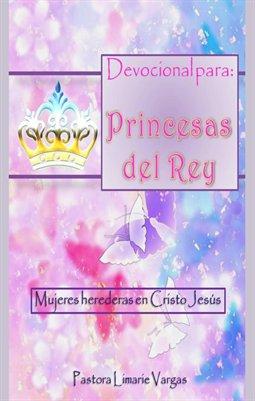 Devocional para Princesas del Rey