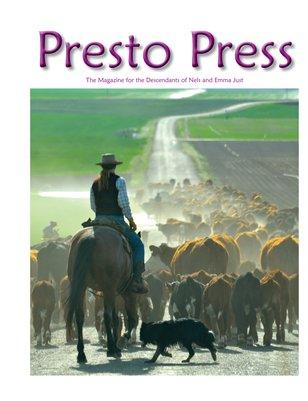 Presto Press, Summer 2014