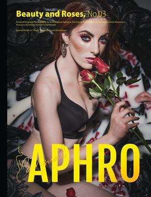 APHRO Golden Issue No.03 Volume.03