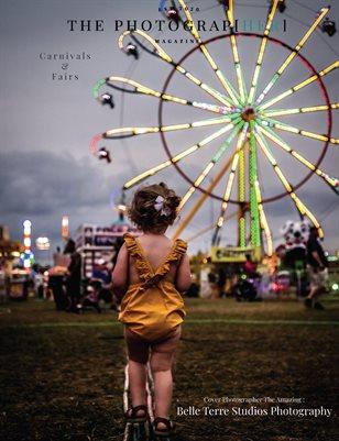 Carnivals & Fairs | August 2021