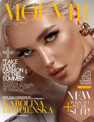 40 Moevir Magazine June Issue 2021